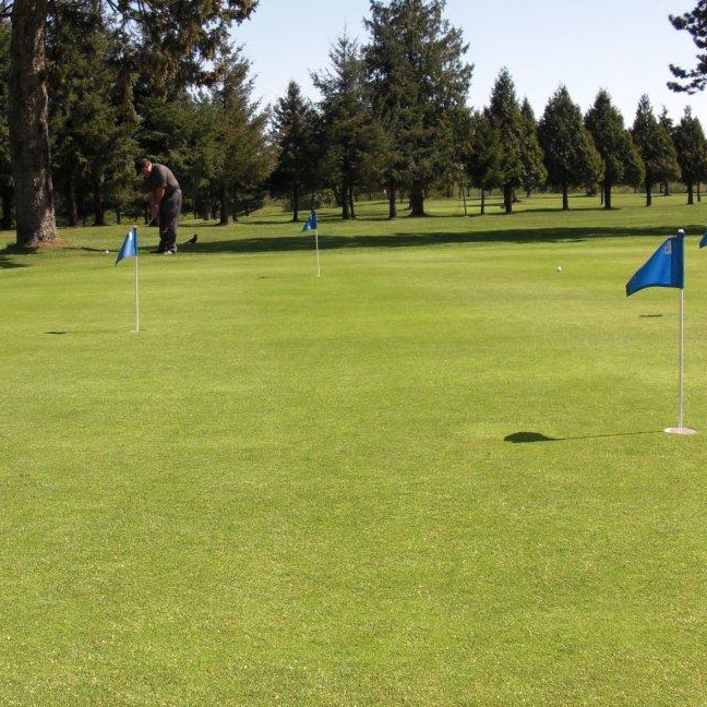 Maple Ridge Golf Course